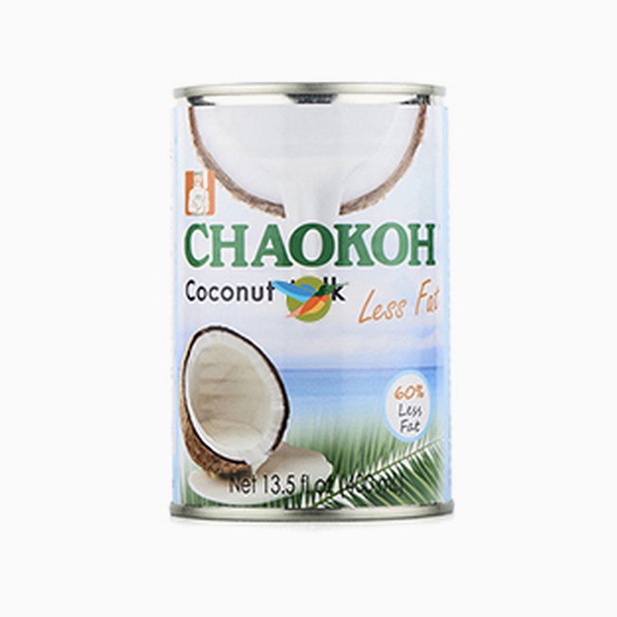 Кокосовое молоко, Chaokoh lite, 400 мл