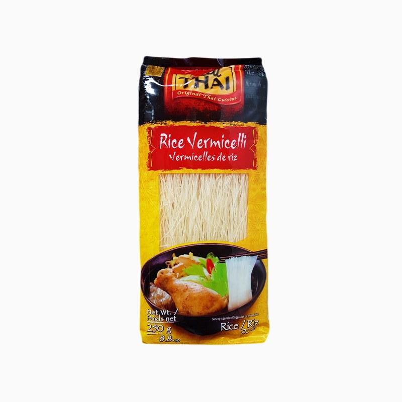 Вермишель рисовая, Real Thai