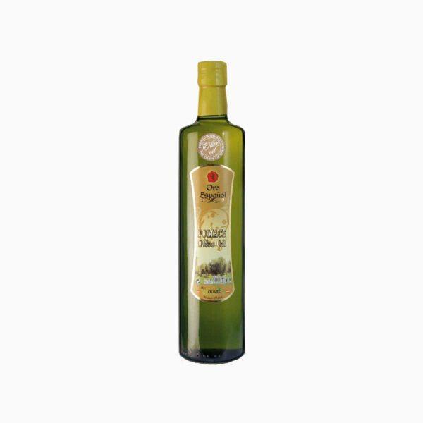 Масло Оливковое рафинированное, Oro Espanol, 500 мл